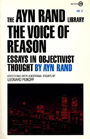 the power of ayn rand essay