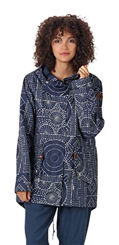 Burton Women's Sadie 2L Jacket, Large, Bandota