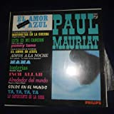 La Gran Orquesta de Paul Mauriat , Vol. 5 (Vinyl) // Love is Blue