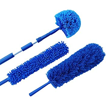Amazon Com Webster Cobweb Duster And Spider Web Kit
