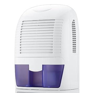 Luftentfeuchtungsgerät Badezimmer | Hyusre Luftentfeuchter Raumentfeuchter Entfeuchter Super Leise