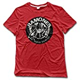 Authentic RAMONES Presidential Seal Logo T-Shirt S M L XL 2XL Official NEW