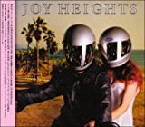 Country Kill [CD] JOY HEIGHTS