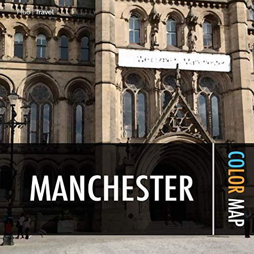 Manchester Color Map