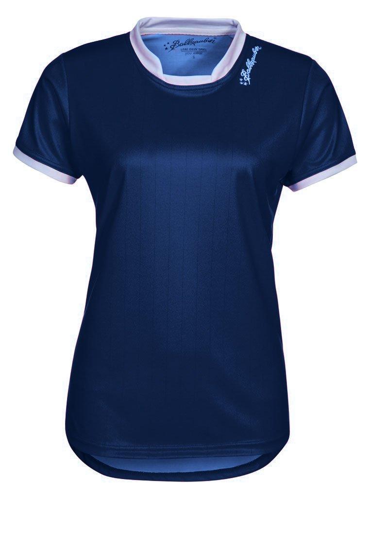 Ballzauber Damen Trikot Blue 501-70