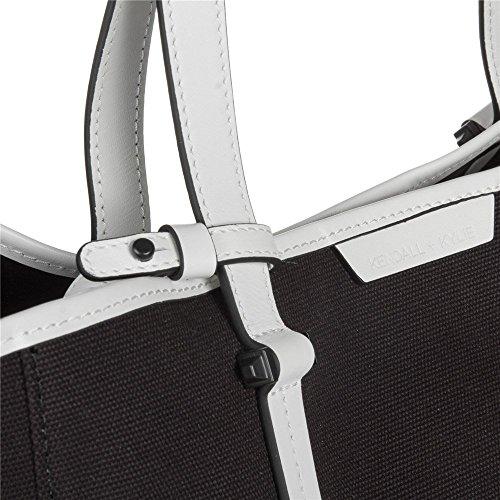 Kylie Handbag Shelly Noir Kendall Femme 0pRdnqR