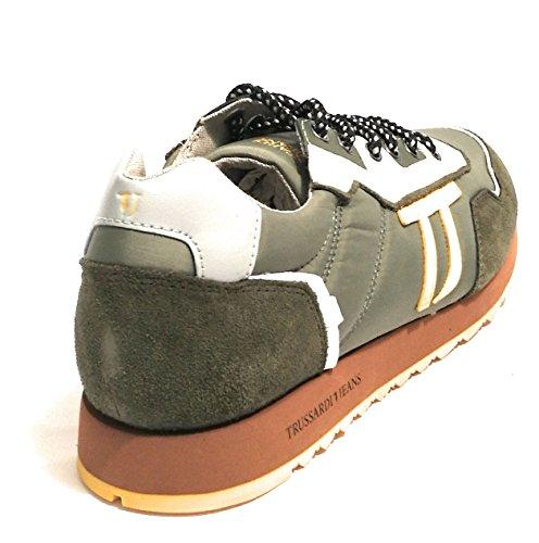 Homm Trussardi Jeans Sport Chaussures De eD2YIWEbH9