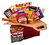 College Students Study Break Movie Gift Box