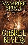 Vampire Spirit (Perpetual Creatures Book 1)