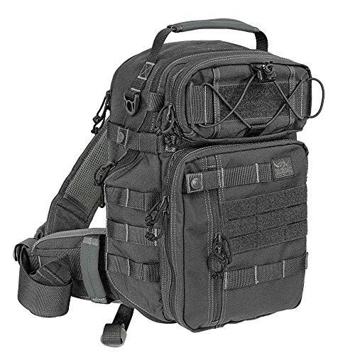 Vanquest JAVELIN 3.0 VSlinger Right-Shoulder Sling Pack