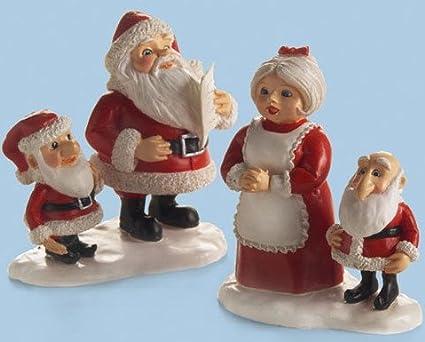 Amazon santa claus is comin to town tanta kringle santa and
