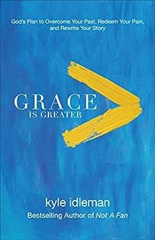 Grace Greater Overcome Redeem Rewrite ebook product image