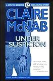 Under Suspicion (Detective Inspector Carol Ashton Mystery)