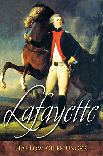 Lafayette (King Of France During The French Revolution)