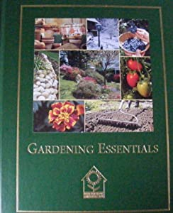 gardening essentials - Home Gardening Club