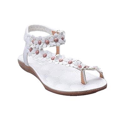 VEMOW Sandals for Women 0dda4bcbe6b9