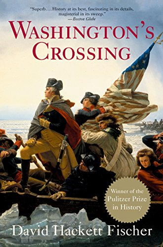 (Washington's Crossing (Pivotal Moments in American History))