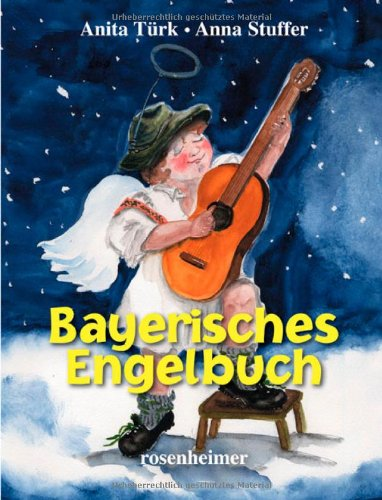 Bayerisches Engelbuch