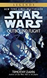 Book cover image for Outbound Flight: Star Wars Legends (Star Wars - Legends)