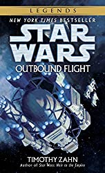 Outbound Flight: Star Wars (Star Wars - Legends)