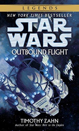 Outbound Flight: Star Wars Legends (Star Wars - Legends) (Life And Legend Of Obi Wan Kenobi)
