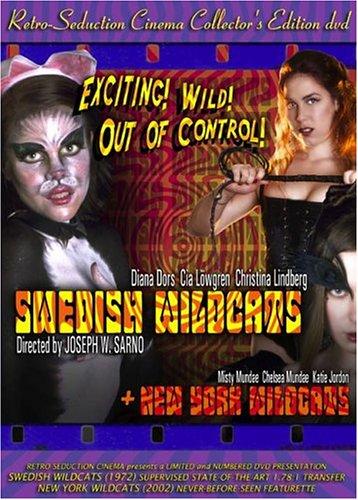 Swedish Wildcats/New York Wildcats
