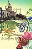 Paths of Temptation, Amira Kidd, 0595368573