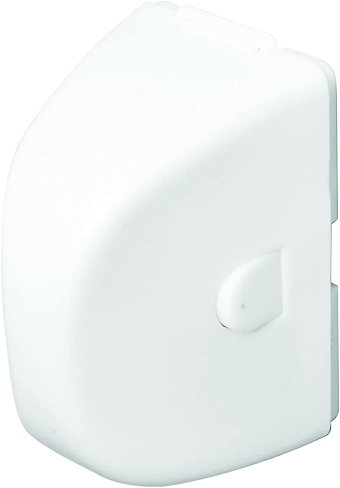 Prime-Line Products S 4555 In-Use Plug Outlet Cover White, by Prime-Line Products Pack of 2