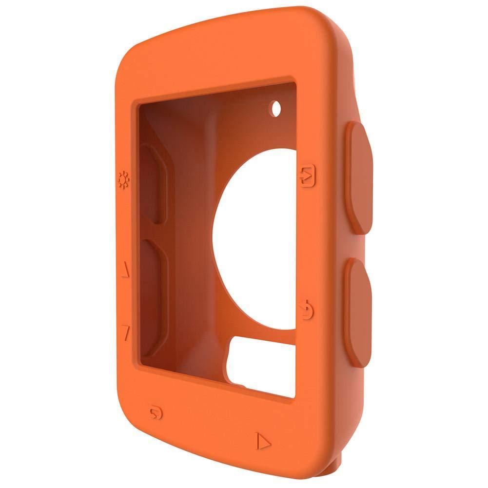 Protective Silicone Rubber Case for Garmin Edge 800//810 Cycling Compute