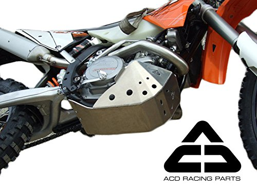 Honda CRF 250 R 2004-2009 Engine Guard ACD Skid Bash Plate