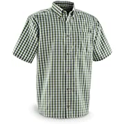 Guide Gear Men s Sportsman s Short Sleeve Shirt