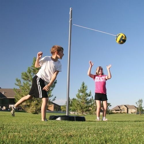 Lifetime® Portable Tetherball System by ACME