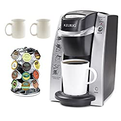 Keurig K130/B130 Brewing System with Accessory Kit