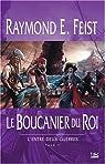 Les nouvelles chroniques de Krondor, Tome 2 : Le Boucanier du roi par Raymond E. Feist
