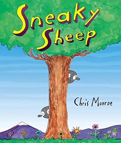 Sneaky Sheep - Is For Good Running Dogs
