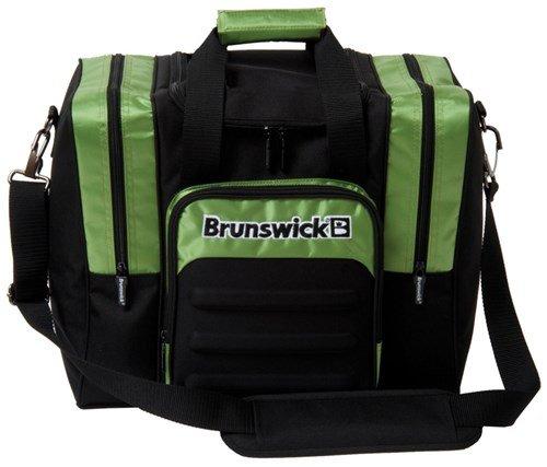 Brunswick Flash Single Bowling Black product image