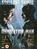 Demolition Man [DVD] [1993]