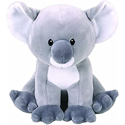 Ty Cherish - Grey Koala med: Toys & Games