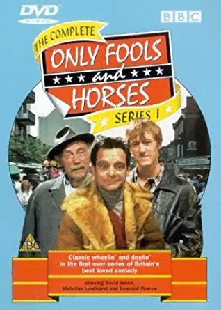 only fools and horses season 1