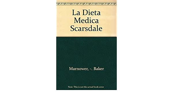 Libro dieta scarsdale pdf gratis