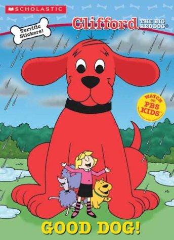 Download Clifford - Good Dog! pdf epub