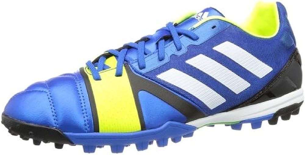 Adidas Nitrocharge 2.0 TRX TF, Botas de fútbol Hombre ...