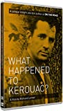 What Happened to Kerouac? [DVD] [Import anglais]