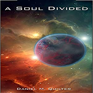 A Soul Divided Audiobook