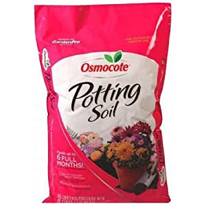 scotts organic group 72459940 1.5 CUFT, Osmocote Potting Soil