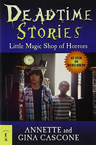 Deadtime Stories: Little Magic Shop of Horrors]()