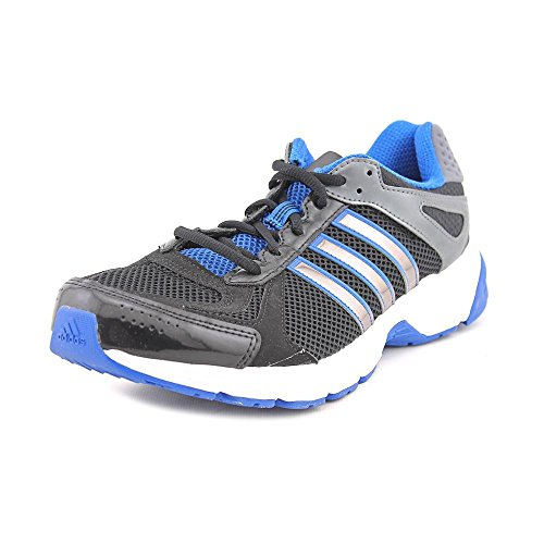 (Adidas Duramo 5 M Running/Course Shoes - Men (9, BLACK1/NEIRME/BLUBEA))
