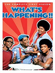 What's Happening!! : Season 1 [Import]