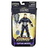 Marvel-Legends-Series-Avengers-Infinity-War-6-inch-Captain-America