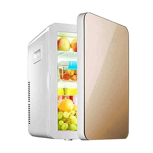 Mini nevera Refrigerador For Automóvil, Mini Refrigerador Pequeño ...
